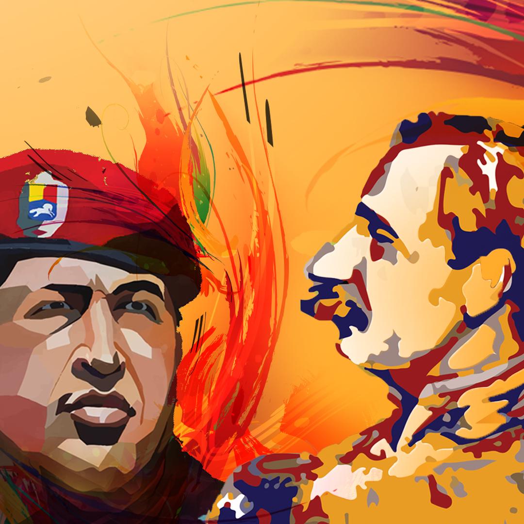 Zamora-Chavez