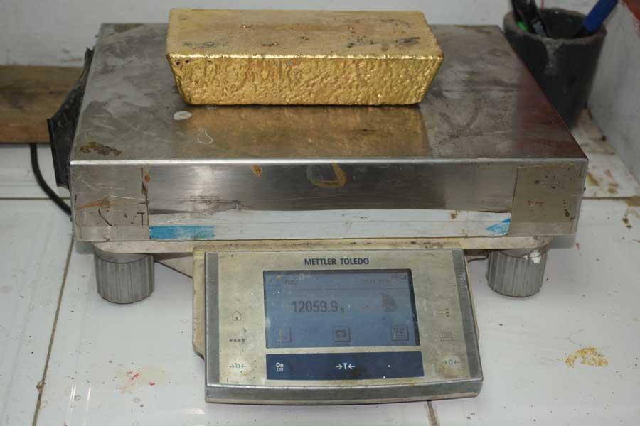 g-1er lingote del arco minero-06