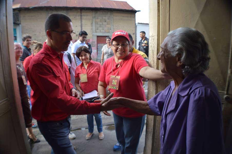 Gobierno Bolivariano celebro primer año de los CLAP en Delta Amacuro G 20170312-05