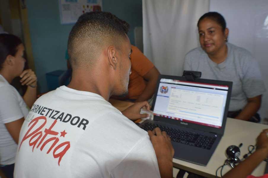 Gobierno Bolivariano celebro primer año de los CLAP en Delta Amacuro G 20170312-10