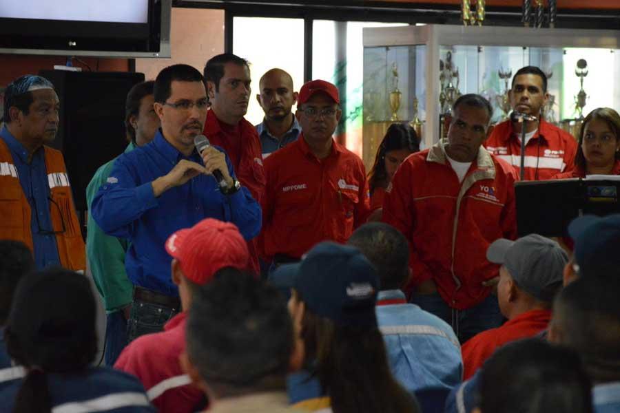 Motor Mineria apuntala plan de reactivacion de Loma de Niquel G 20170302-06