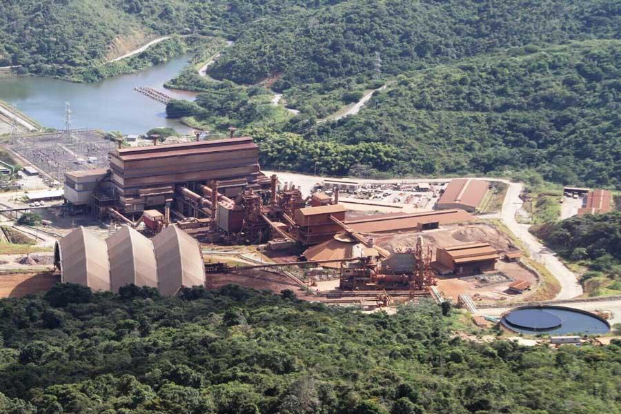 Motor Mineria apuntala plan de reactivacion de Loma de Niquel G 20170302-08