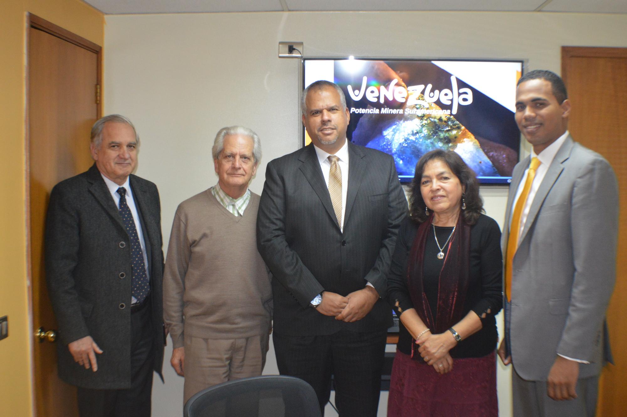 La Comisión Minera de Chile certifica a Personas Competentes para la Certificación de Reservas y Recursos Mineros