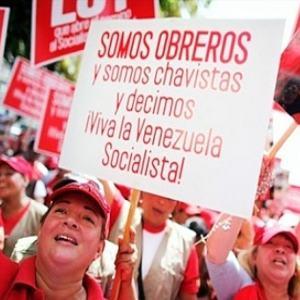 Clase-Trabajadora-Chavista