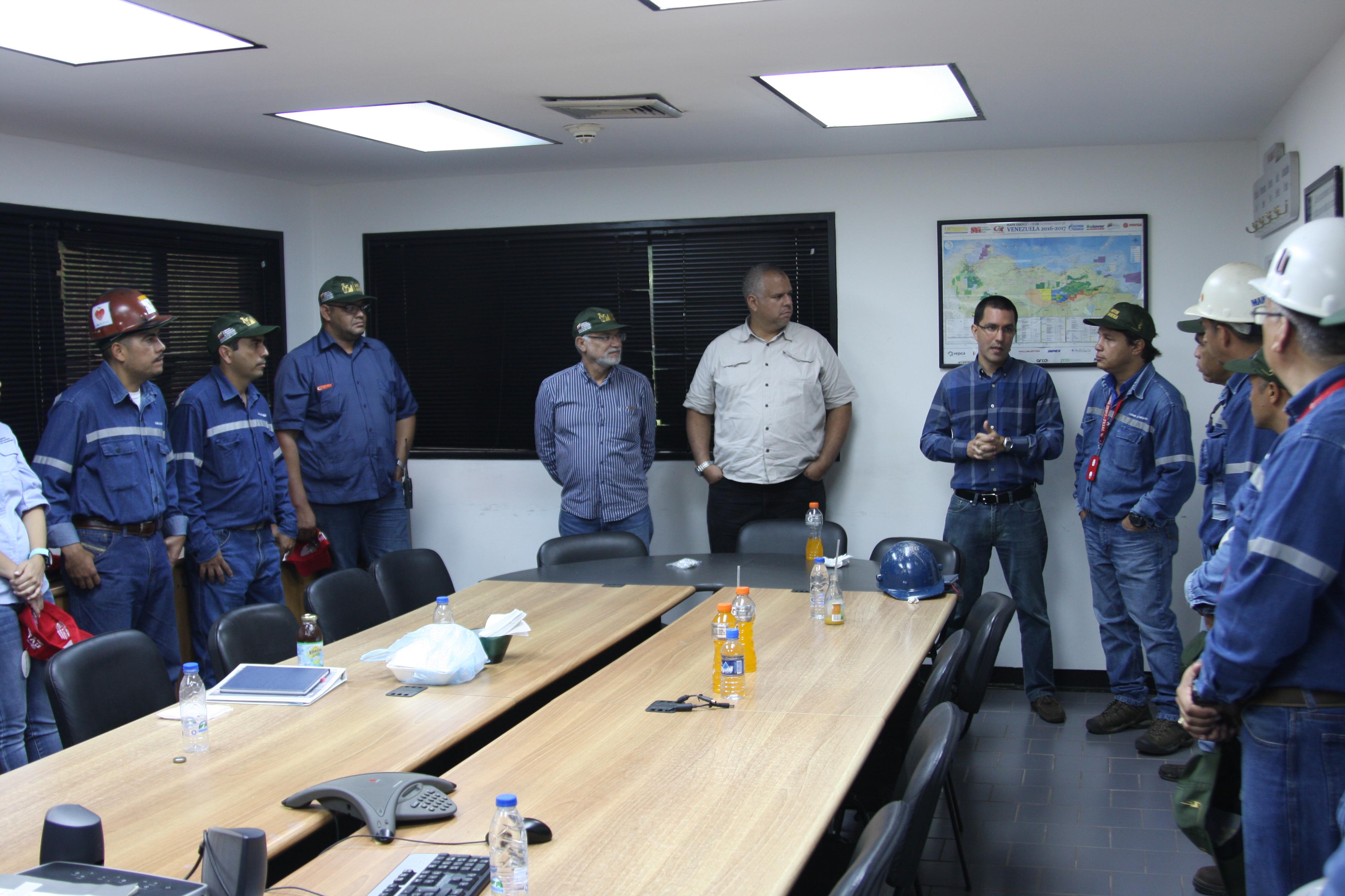 El equipo directivo prepara las próximas etapas de reimpulso