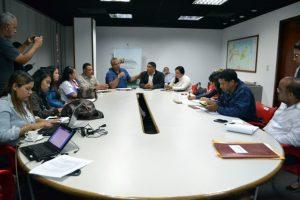 Instalado Consejo Directivo de la Fundación Misión Piar para garantizar la protección social de los pequeños mineros 2