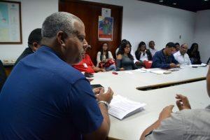 Instalado Consejo Directivo de la Fundación Misión Piar para garantizar la protección social de los pequeños mineros3