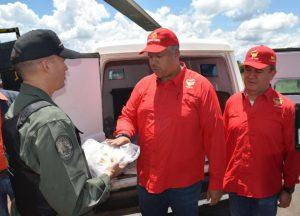 F2Pequeña Minería continúa dando aportes a la economía venezolana