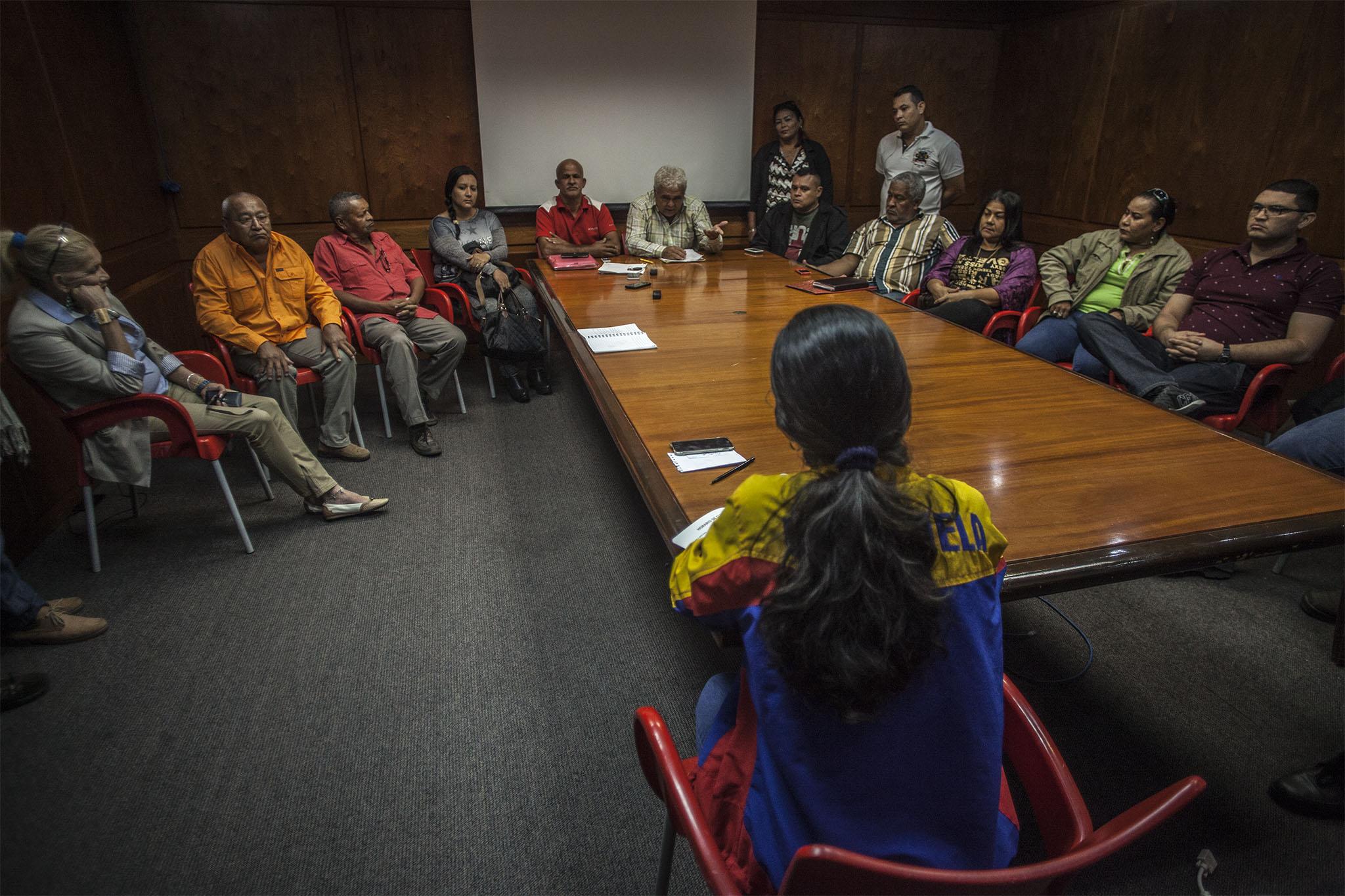 IMG_1407 - Rueda de Prensa CPM - Foto Emilio Guzmán