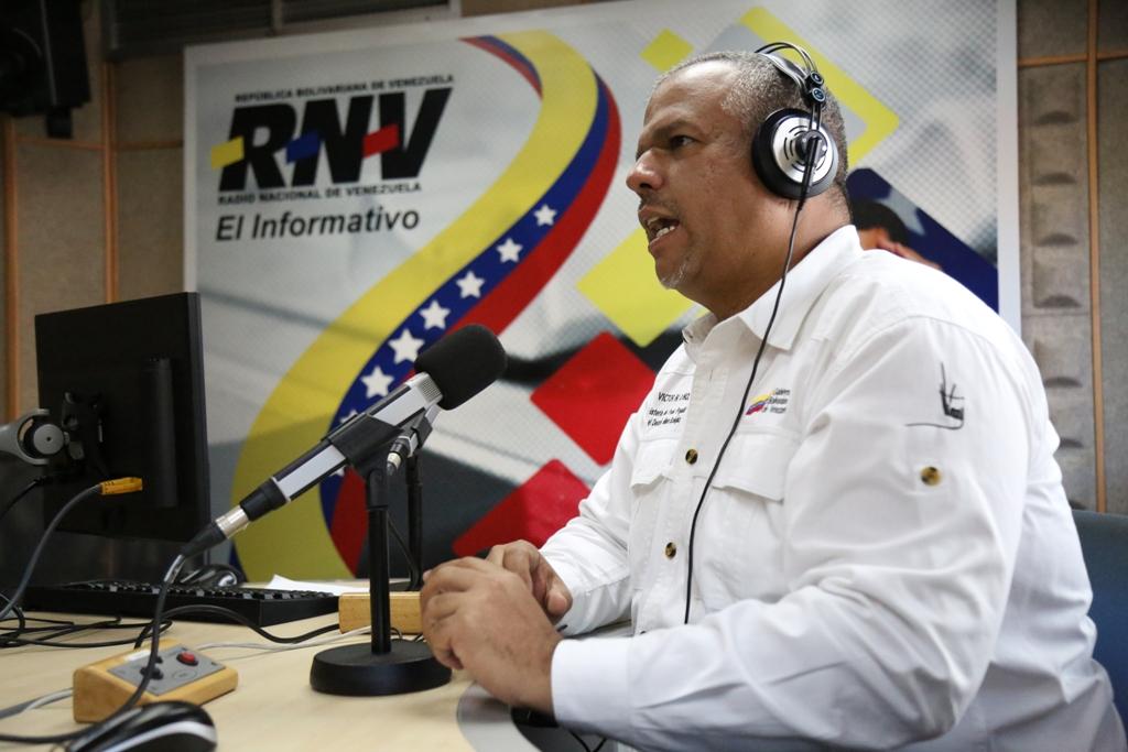 Víctor Cano_En la bulla_RNV