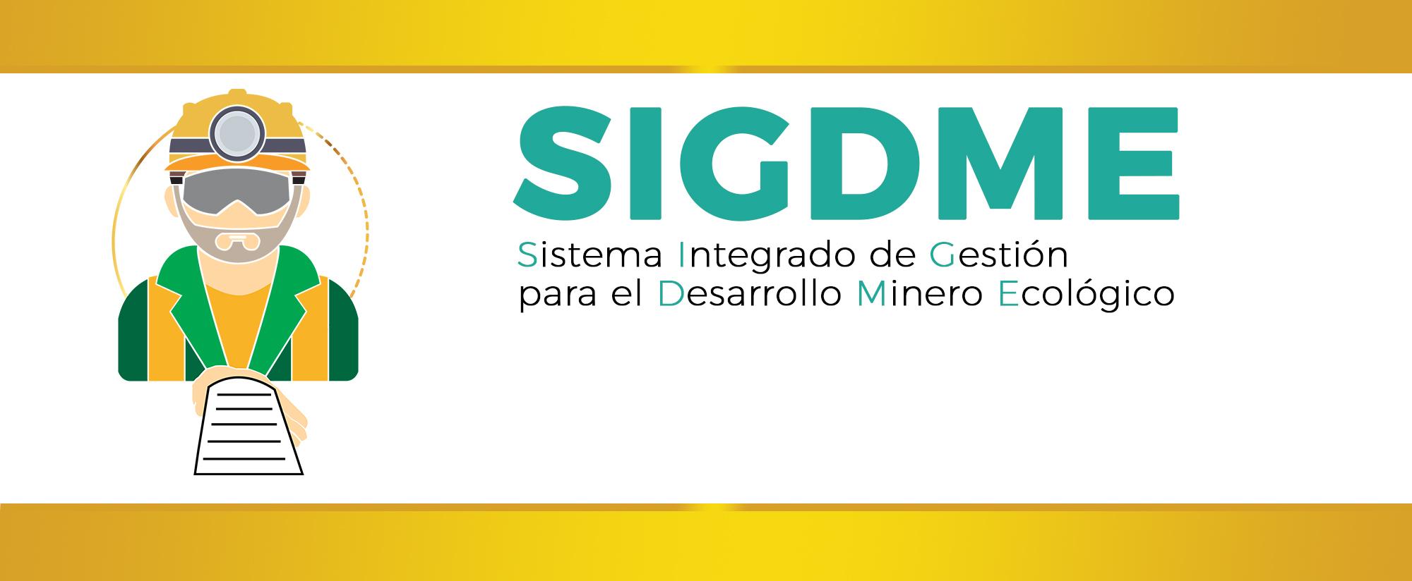 SIGDME