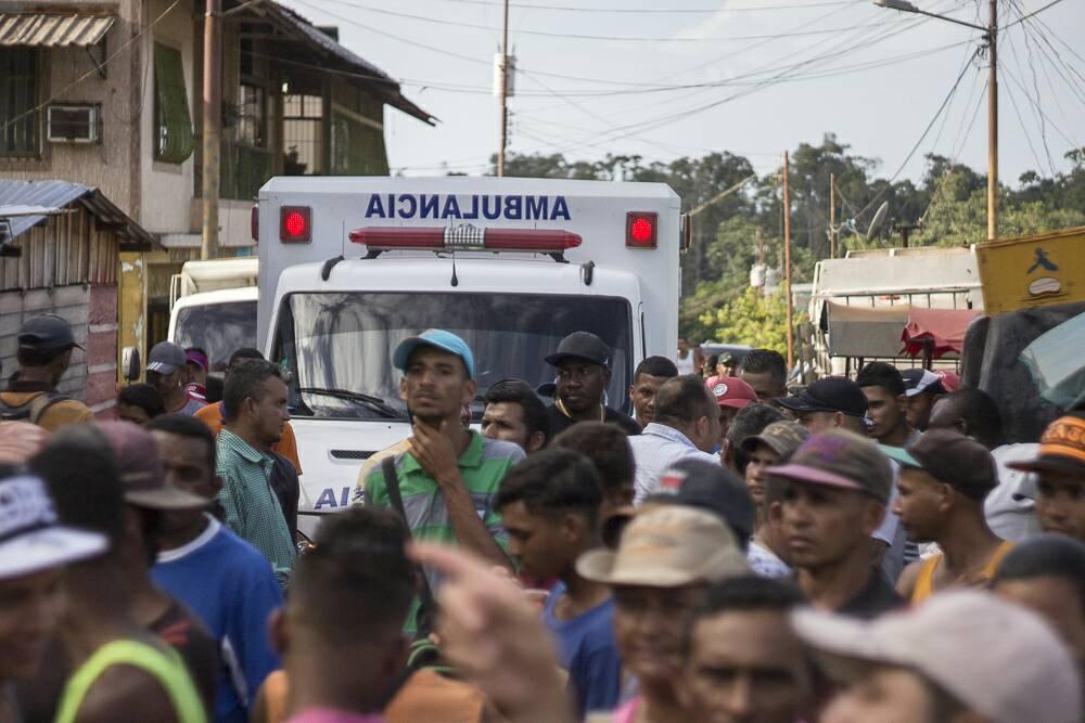Ambulancia_Las Claritas (10)