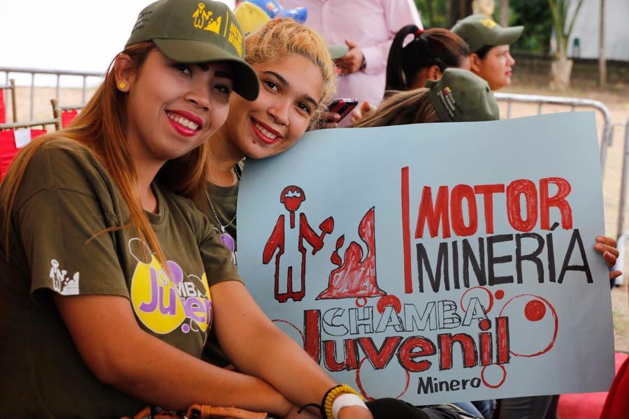 Arco Minero del Orinoco_Nicolás Maduro_5-12-2017 (8)