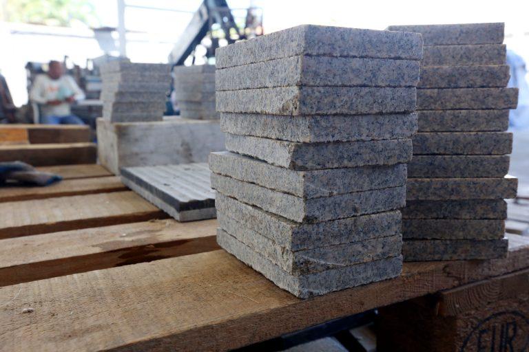 Minería no metálica (4)