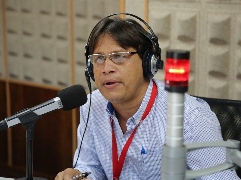 En la bulla n.° 18 Gregorio Marrero