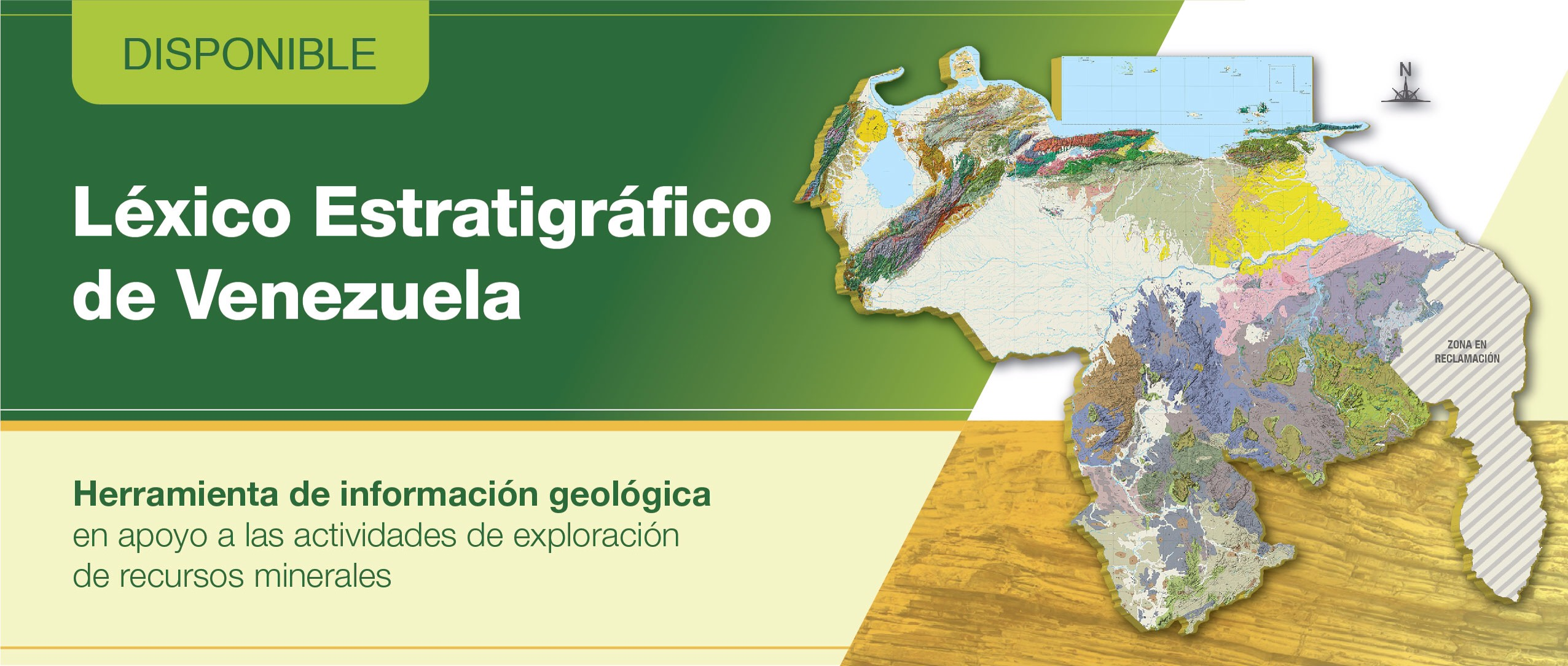 Léxico Estratigráfico de Venezuela