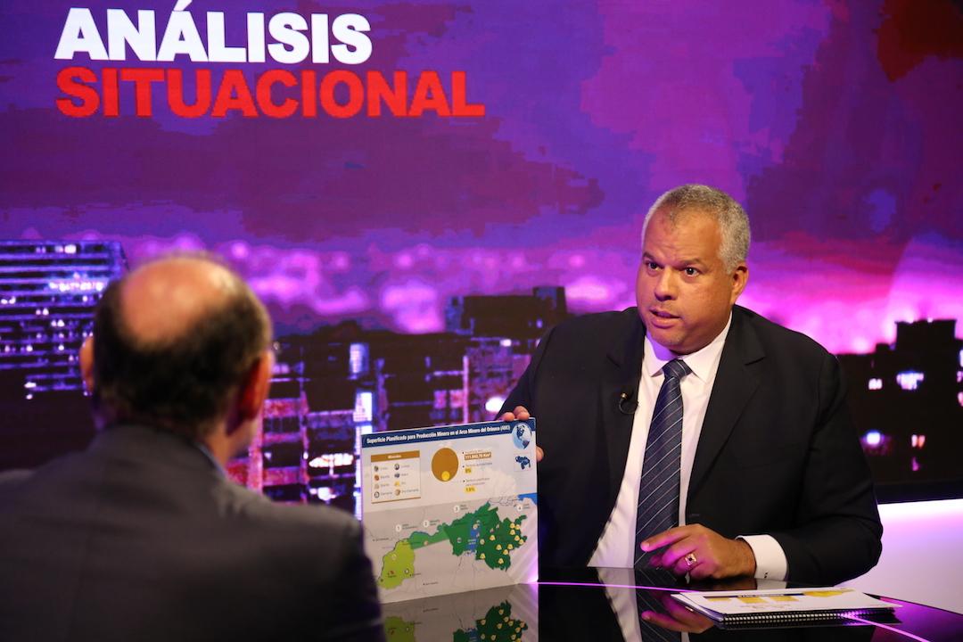 Víctor Cano en Globovisión (24)