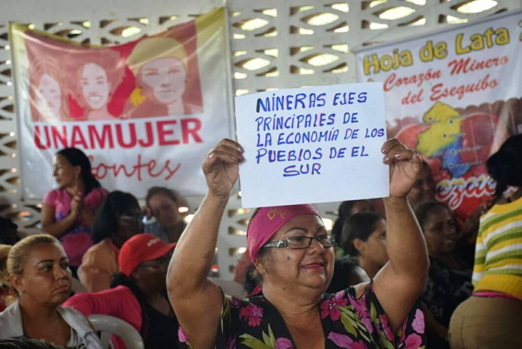 Encuentro de Mujeres Mineras (9)