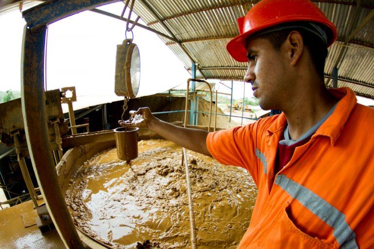 Nuevas tecnologías_Arco Minero del Orinoco