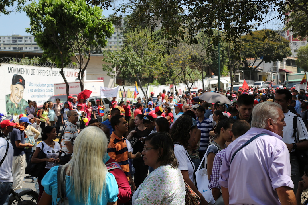 Acompañamiento Antorcha Hugo Chavez 15.3 (23)
