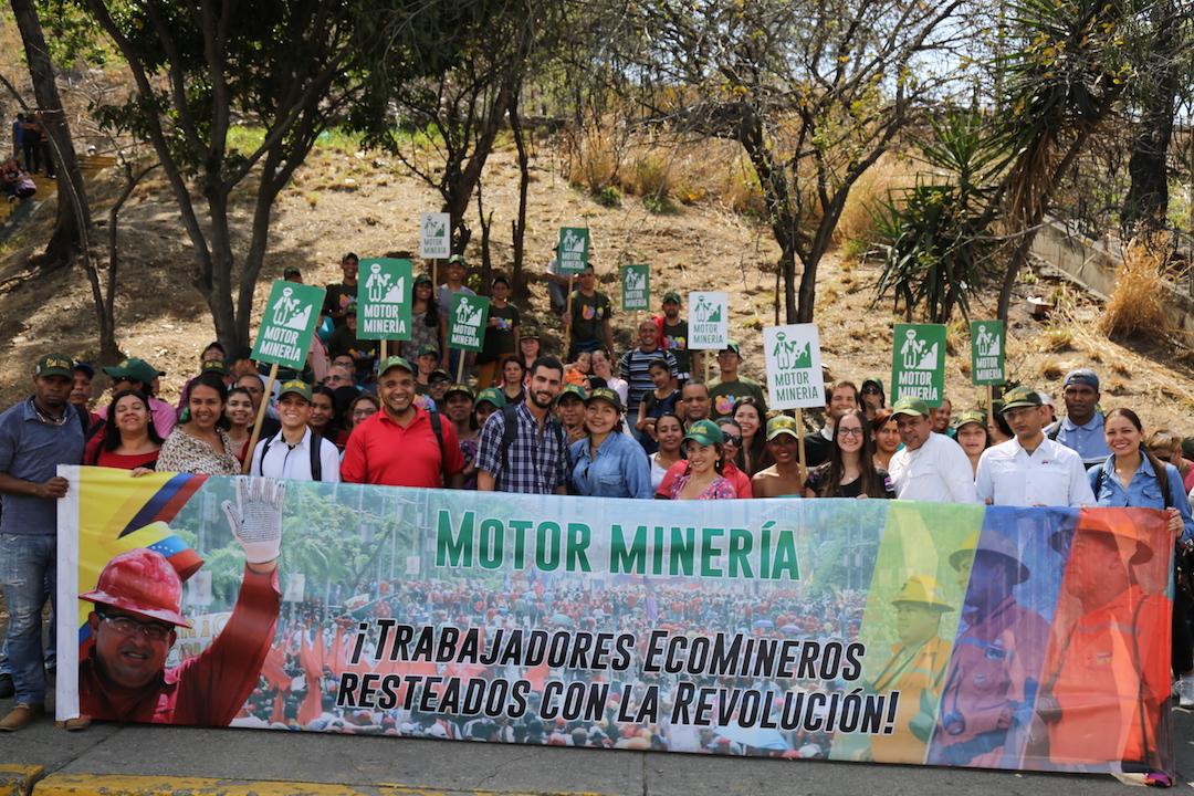 Acompañamiento Antorcha Hugo Chavez 15.3 (8)