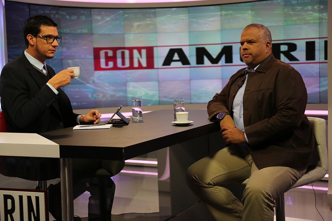 Entrevista Con Amorin VTV 26-3-18 (1)