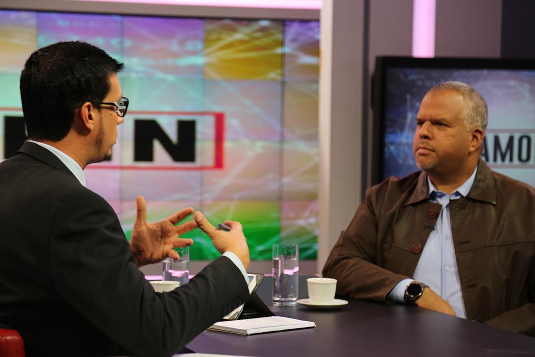 Entrevista Con Amorin VTV 26-3-18 (3)