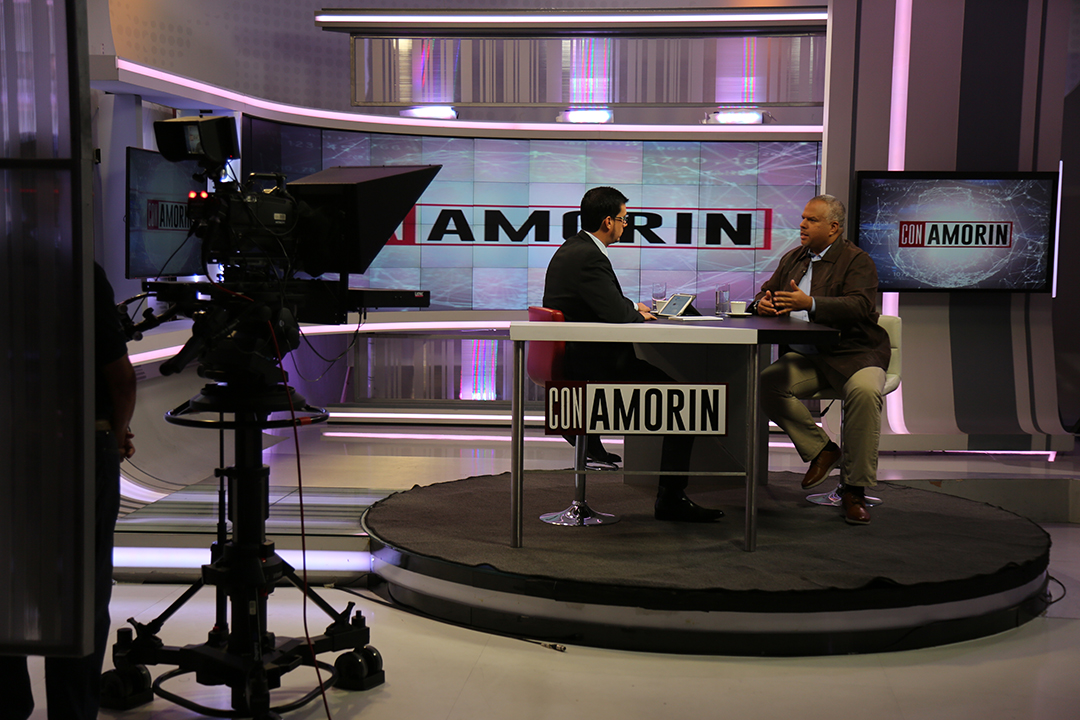 Entrevista Con Amorin VTV 26-3-18 (6)