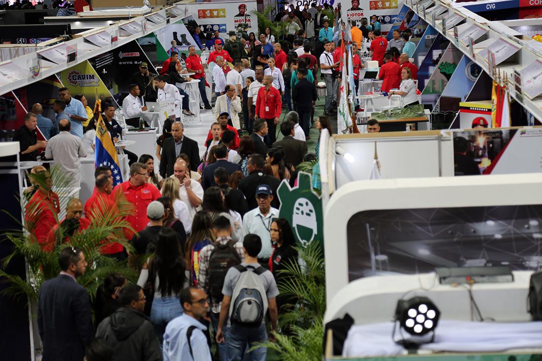 Expo Venezuela Potencia (6)