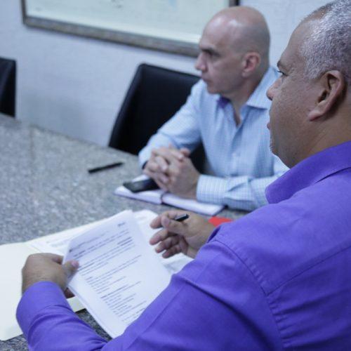 Firma de Acuerdos con Empresa Holandesa Fondel (1)