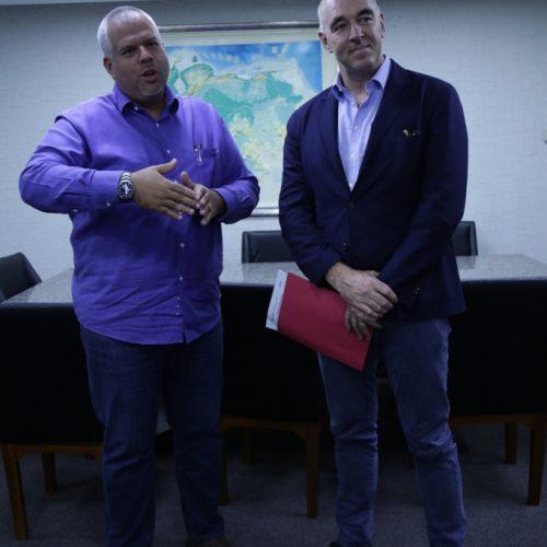 Firma de Acuerdos con Empresa Holandesa Fondel (7)