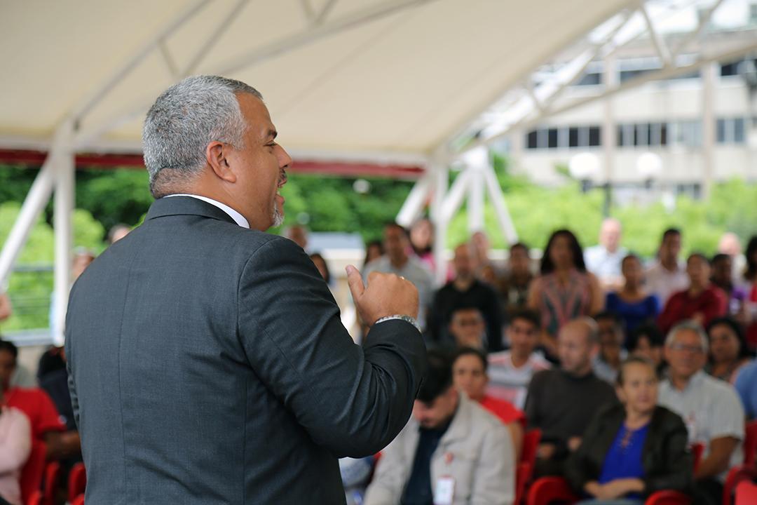 Reunión Politica con Ministro Victor Cano (1)