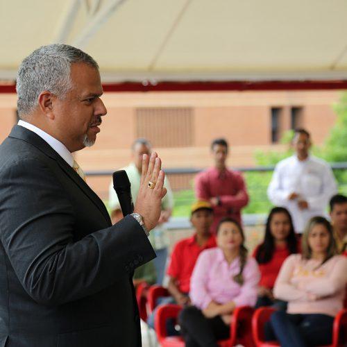 Reunión Politica con Ministro Victor Cano (2)