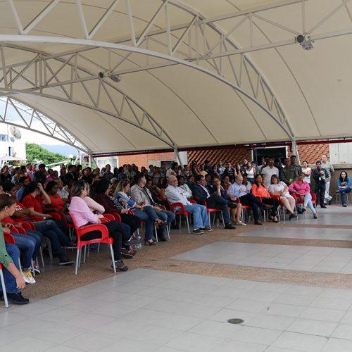 Reunión Politica con Ministro Victor Cano (9)