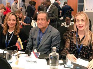 Venezuela en proceso Kimberly