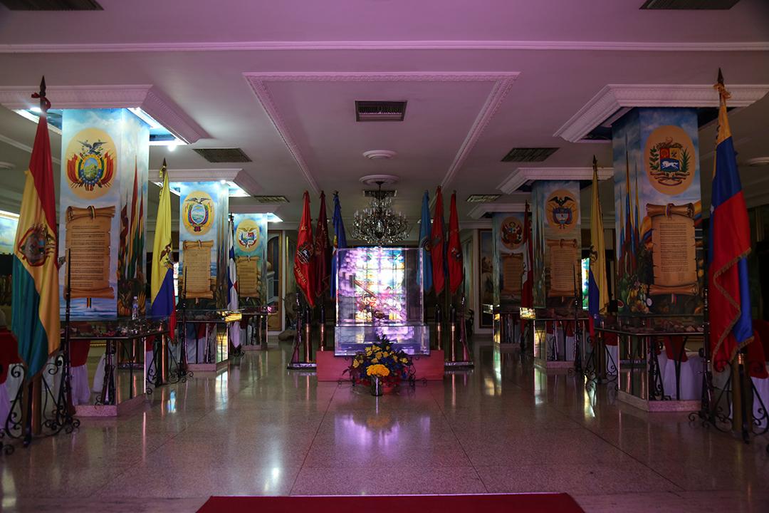 Visita Guiada al Salón de la Patria 22-3-18 (24)