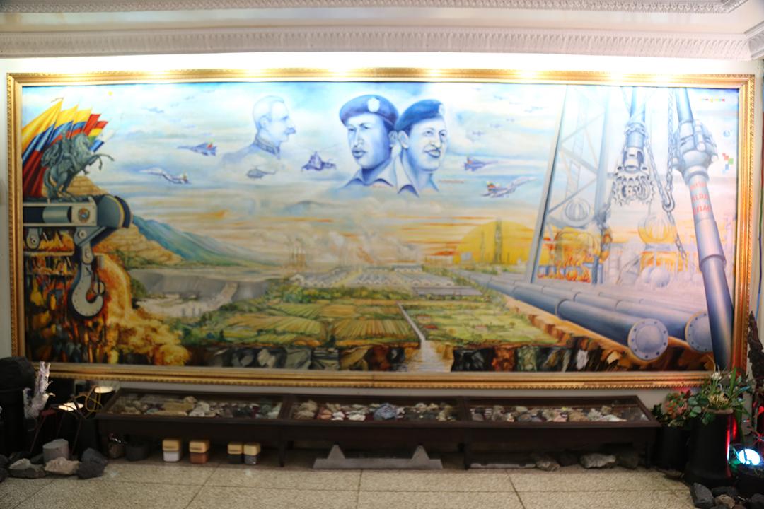 Visita Guiada al Salón de la Patria 22-3-18 (31)