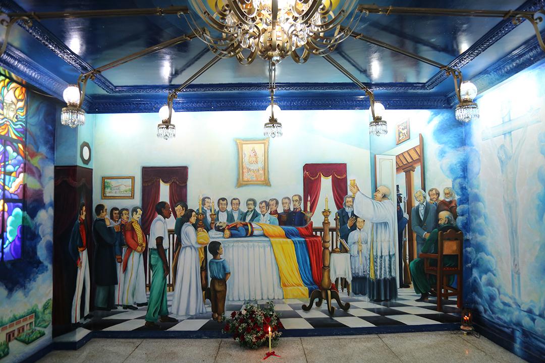 Visita Guiada al Salón de la Patria 22-3-18 (33)