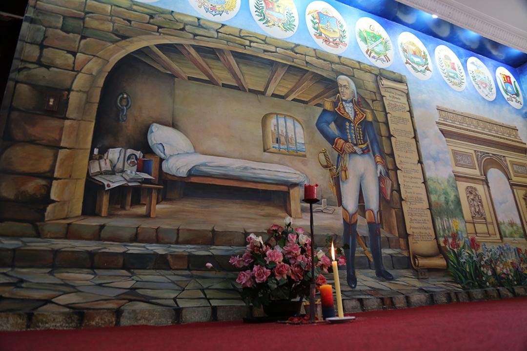 Visita Guiada al Salón de la Patria 22-3-18 (38)