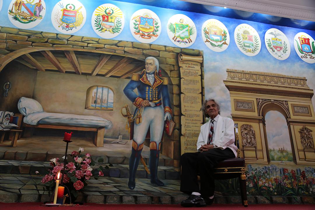 Visita Guiada al Salón de la Patria 22-3-18 (39)