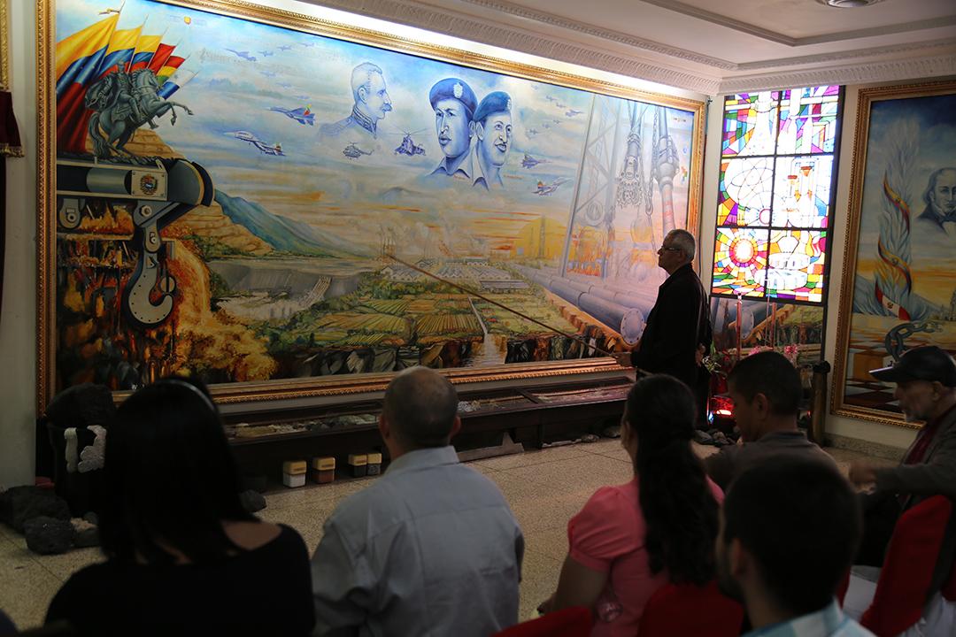 Visita Guiada al Salón de la Patria 22-3-18 (41)