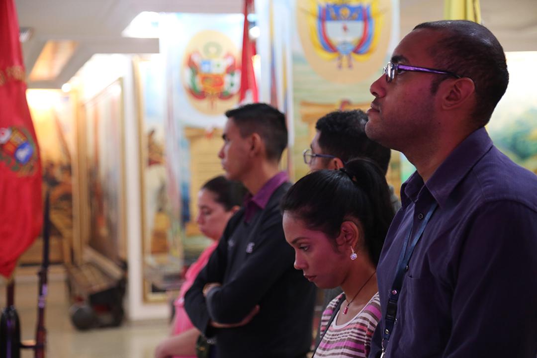 Visita Guiada al Salón de la Patria 22-3-18 (44)