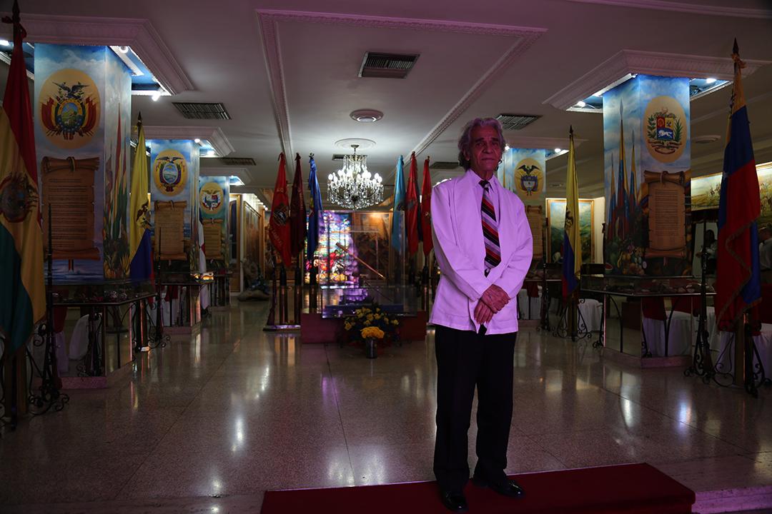 Visita Guiada al Salón de la Patria 22-3-18 (45)