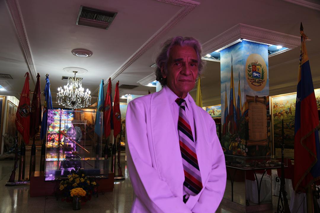 Visita Guiada al Salón de la Patria 22-3-18 (46)