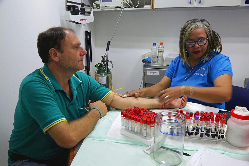 Examen de Antigeno Prostatico a Trabajadores del MPPDME 29.8.18 OM (1)