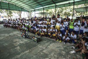 IMG_2044 - Actividad Socio-Deportiva en El Manteco - 25-11-1